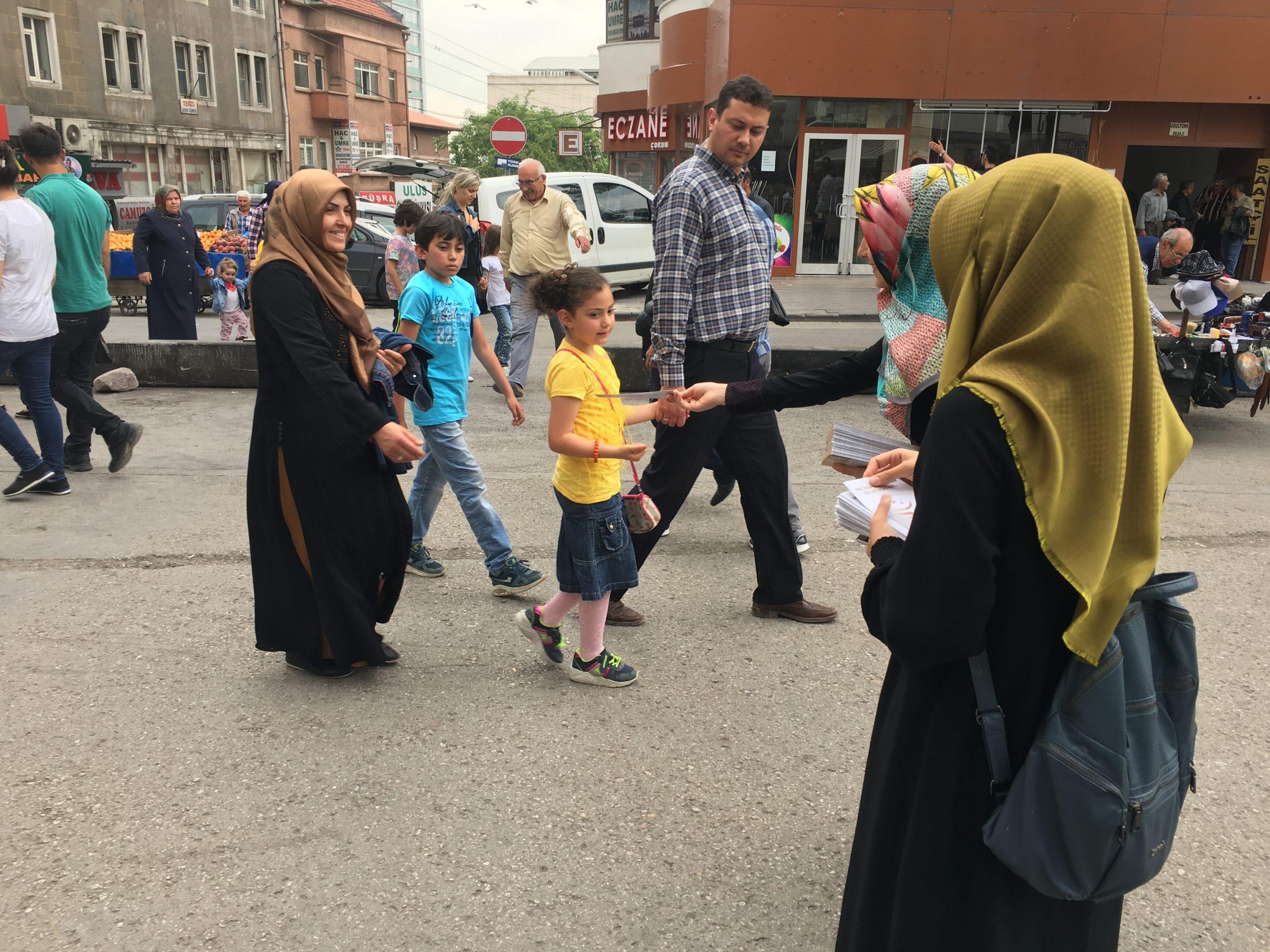 Ankara İl Temsilciliği