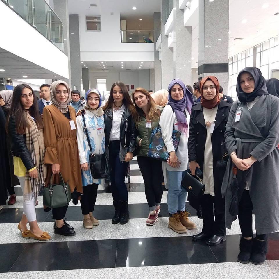 Bursa İl Hanımlar Komisyonu