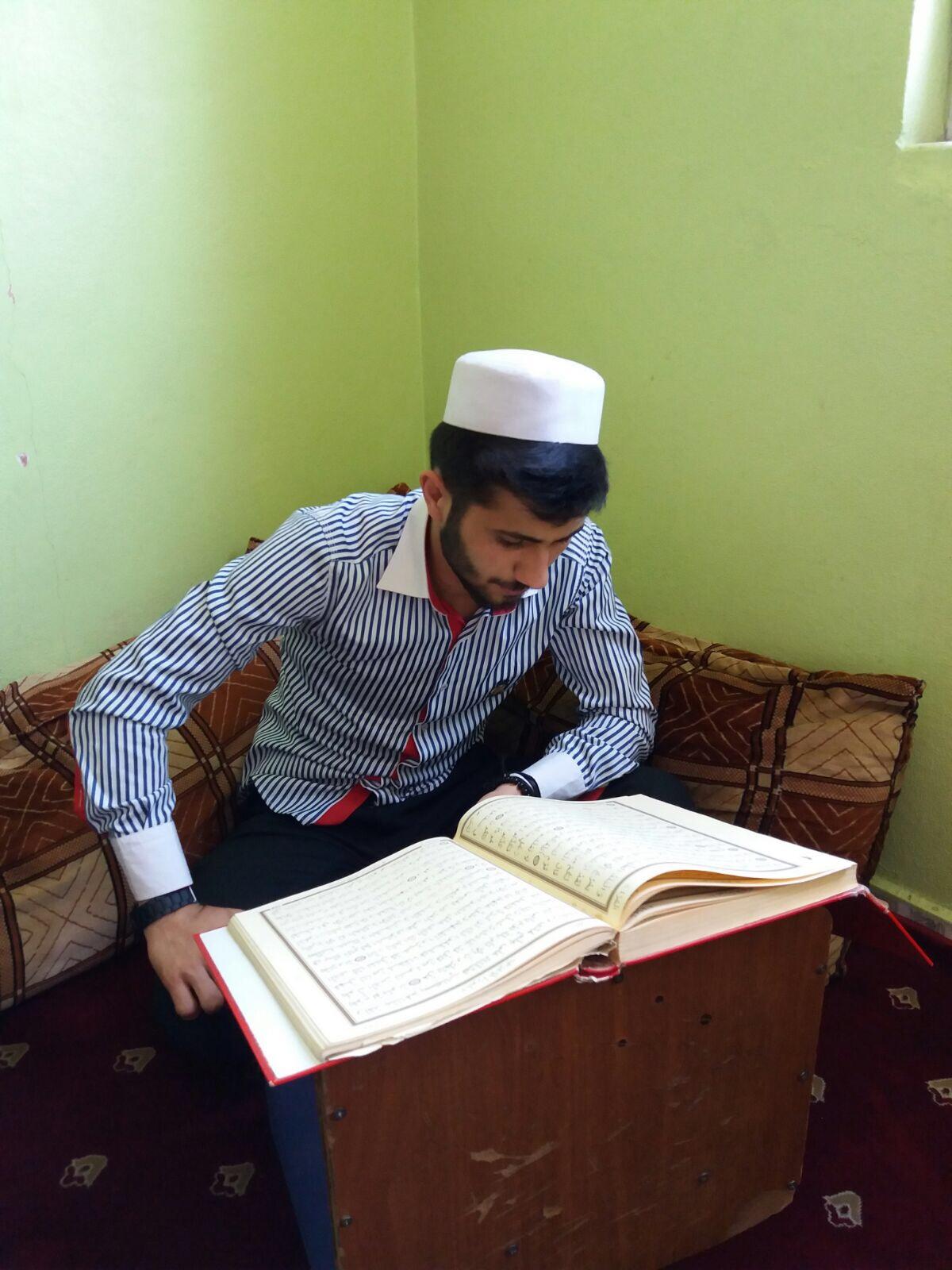 Diyarbakır'da Şehitlerimize Hatm-i Şerif Okundu